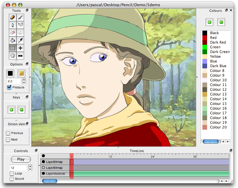 Best free 2D Animation Software and Cartoon Creator – TechWafer