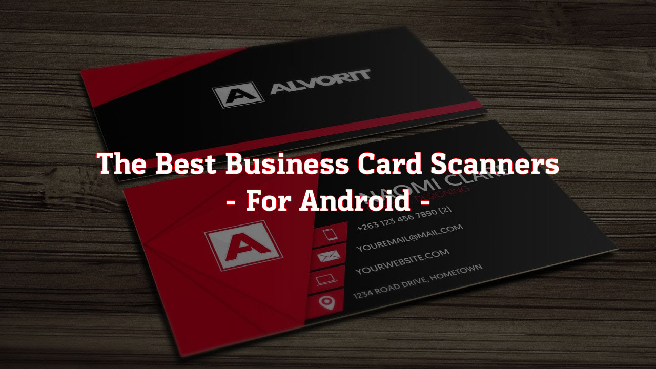 Best business card scanner app for android techwafer best business card scanner colourmoves