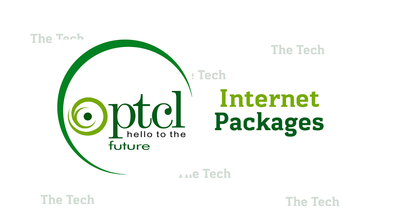 Ptcl Internet Packages 2020 2 Mb 4mb 8mb 15mb 25mb To 100mb