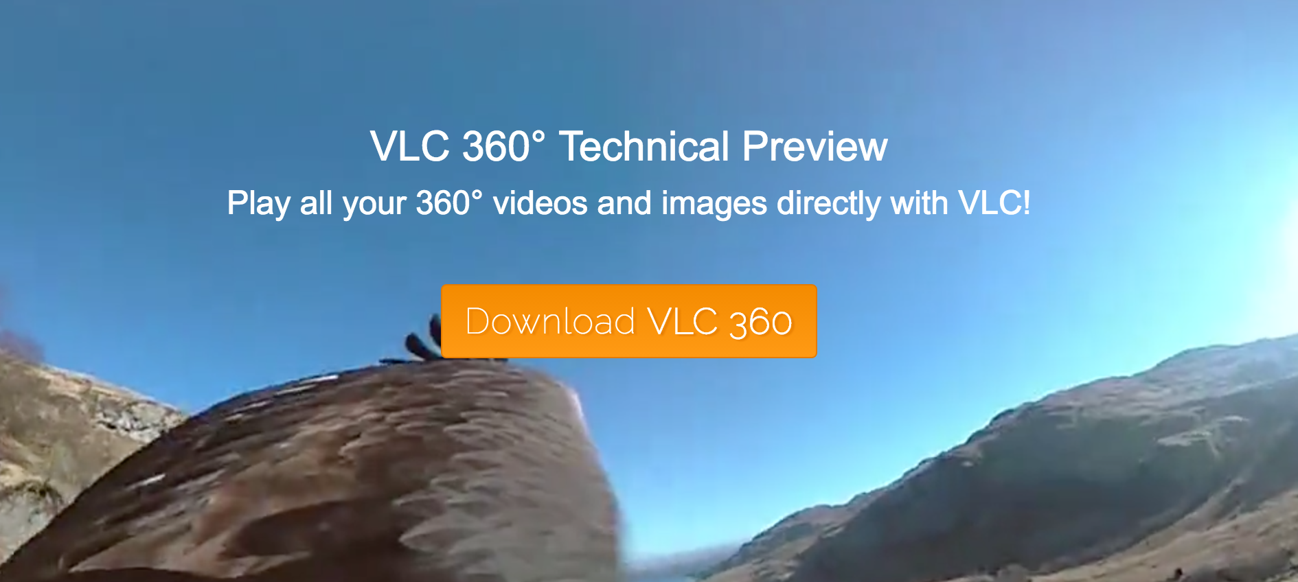 Download VLC Player 360 Latest Version