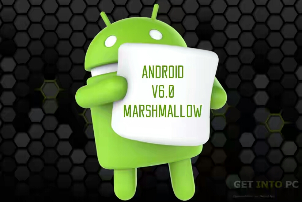 android marshmallow download for pc