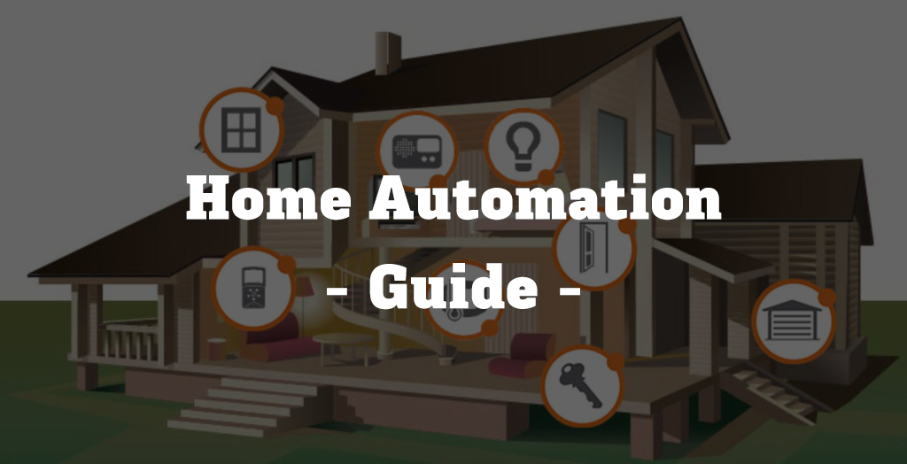 How Do I Get Started With Home Automation