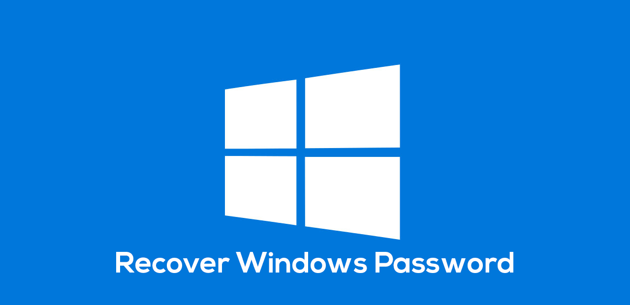 password recovery windows 10 download