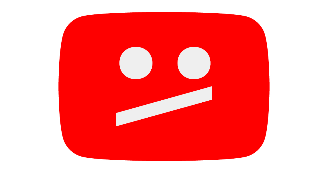 YouTube angry hed