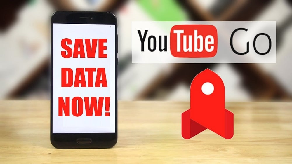 Data Saving YouTube Go App Now Available in Pakistan