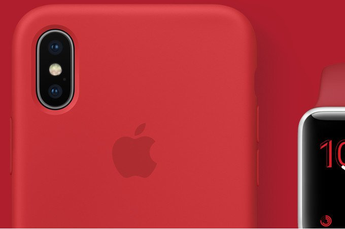 Apple prepping a new iPhone X color to revive sales and a cheap iPad with Pencil