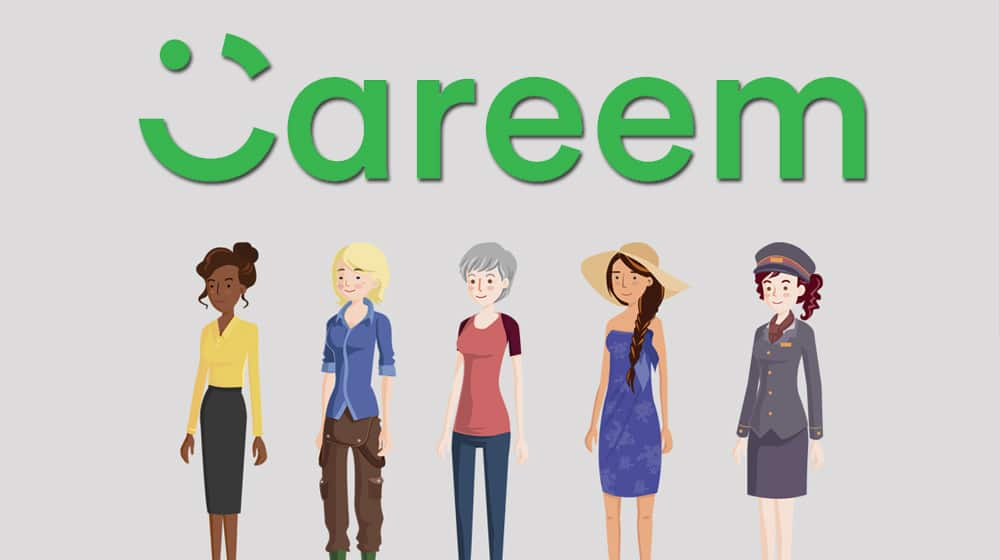 Careem Woman