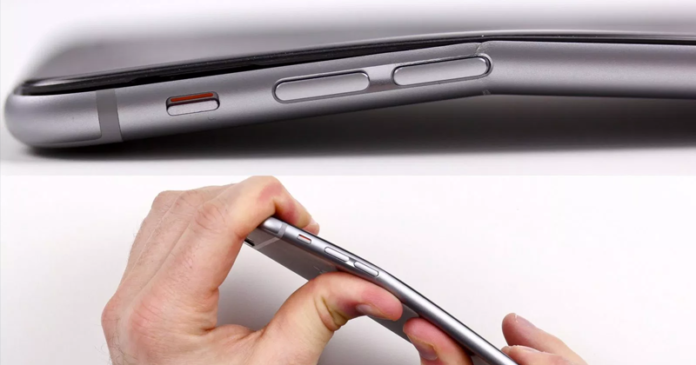 Apple Knew That The iPhone 6 Would Bend, But Lied About It