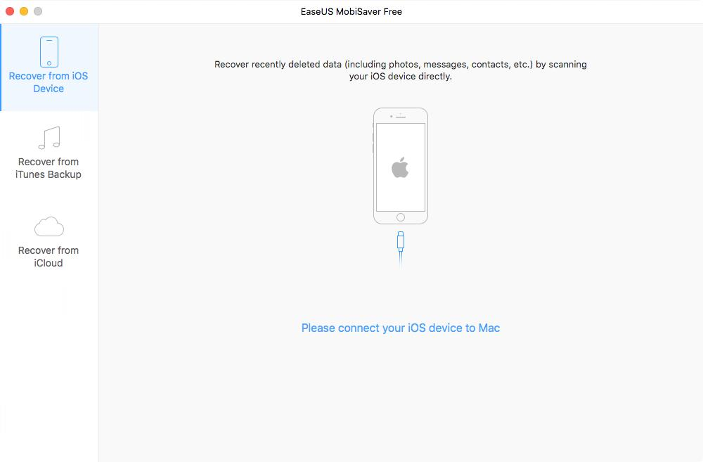 best iphone data recovery software 10 - 5 Best iPhone Data Recovery Software Review [2019]