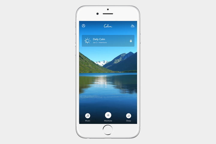 calm meditation app 720x720 - The best iPhone apps available right now - Best iPhone Apps 2018