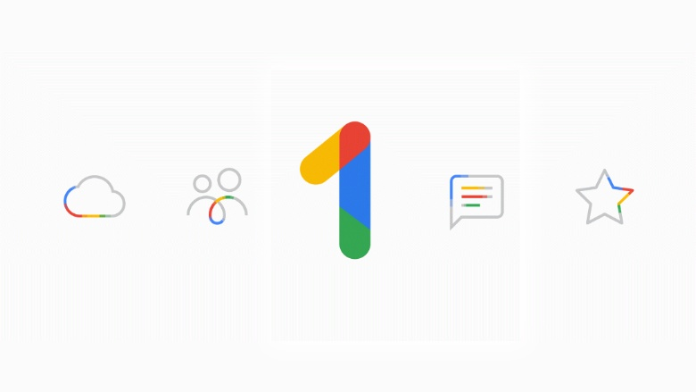 Google One is now open for public and giving more storage at lower prices