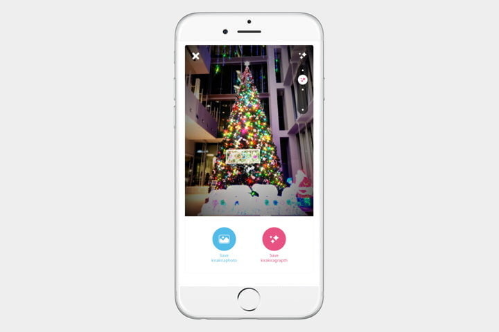 kirakira iphone 720x720 - Best iPhone Apps for Photography (Updated 2019)