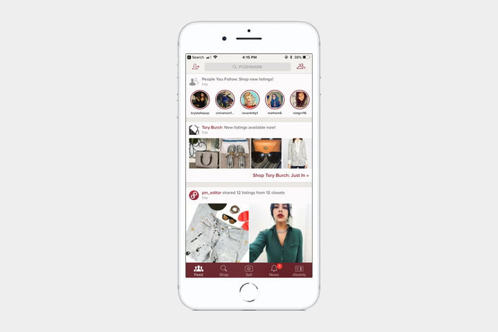 poshmark screenshot 720x720 - The best iPhone apps available right now - Best iPhone Apps 2018