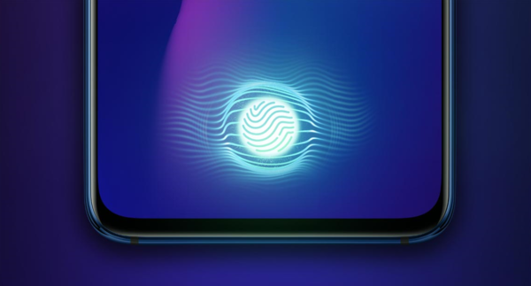 Oppo R17 is launched with an in-display fingerprint scanner