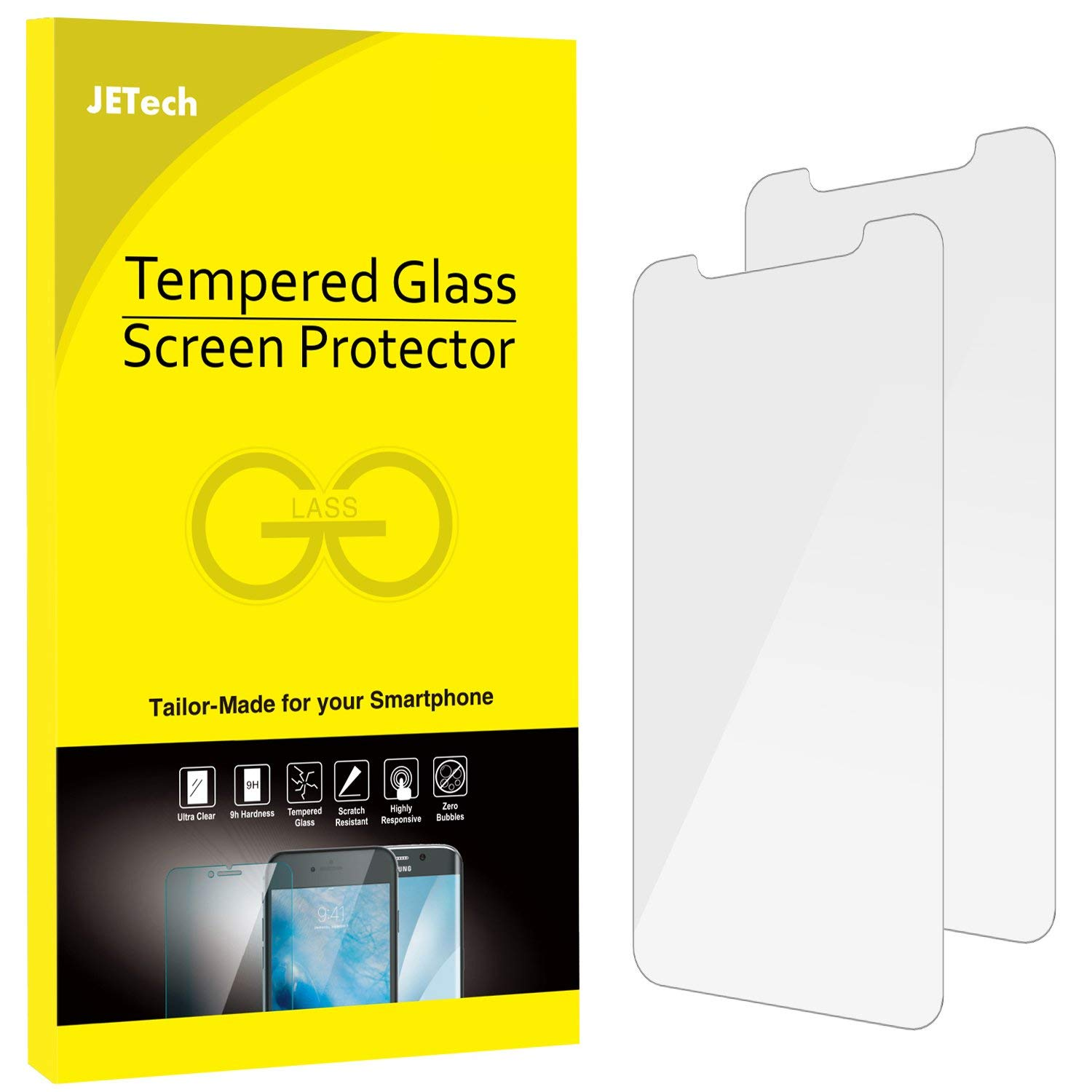 Best Screen Protector for iPhone Xs Max