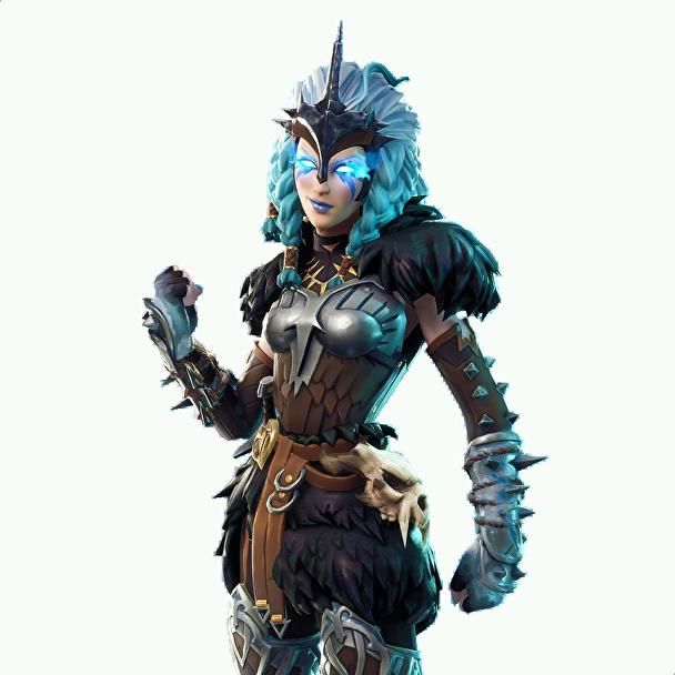 Fornite Season 6 Skin