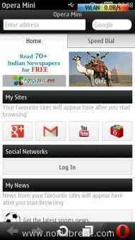 Apps for Your Nokia N8