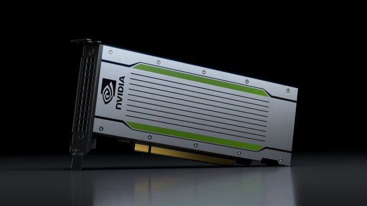 Nvidia's New Tesla T4 Is Announced To Deliver Multi-TFLOPs of Performance at 75W
