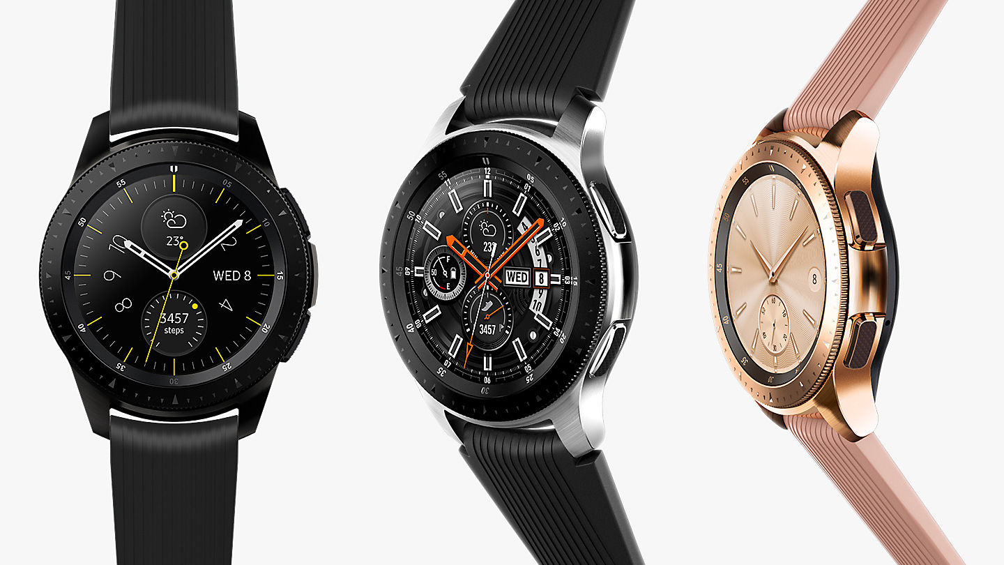 Galaxy Watch Black Friday Deals