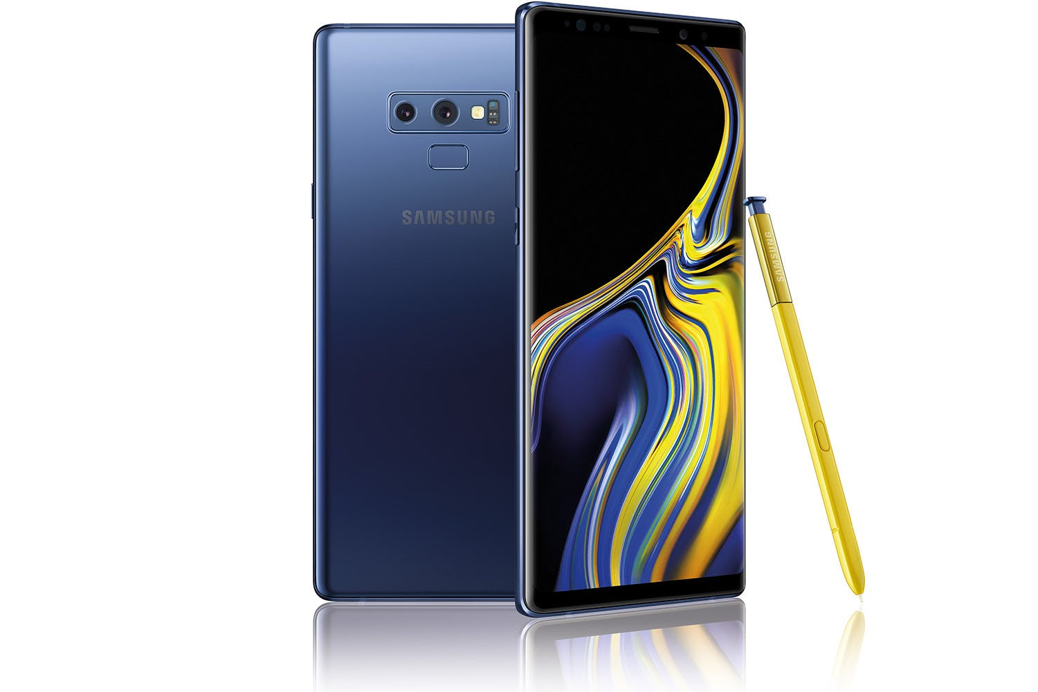 Samsung Galaxy Note 9 Black Friday 2018