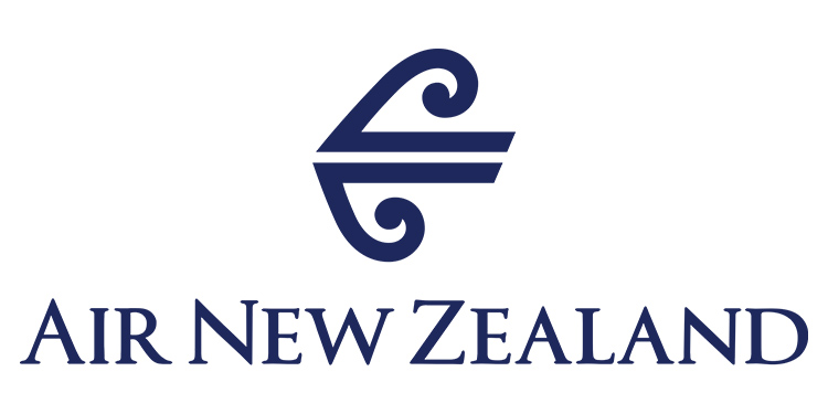 Airline Logos Air New Zealand logo