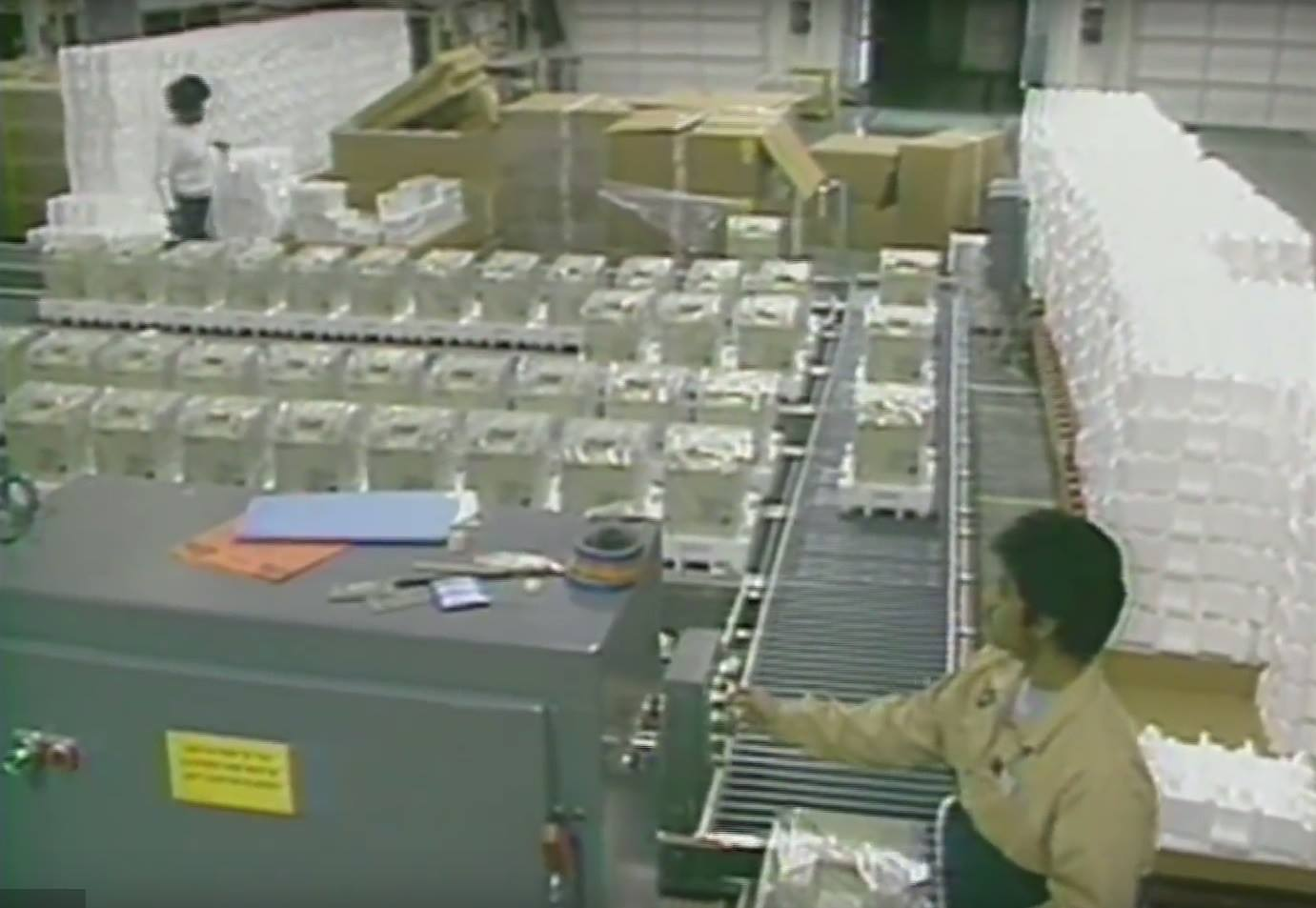 When Apple Manufactured The Macintosh in U.S, Here's How It Looked