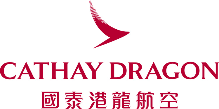 Airline Logos Cathay Dragon ogo