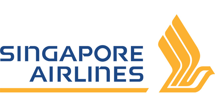 airline logos Singapore Airlines logo