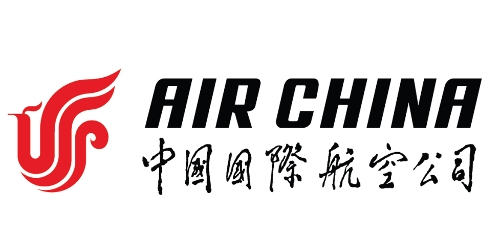 airline logos china
