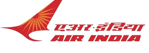 airline logos india