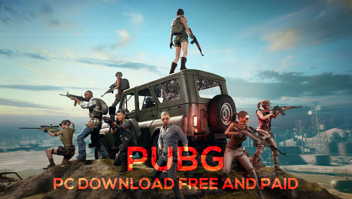 Download Pubg For Pc Free Full Version 10 Options To Choose From