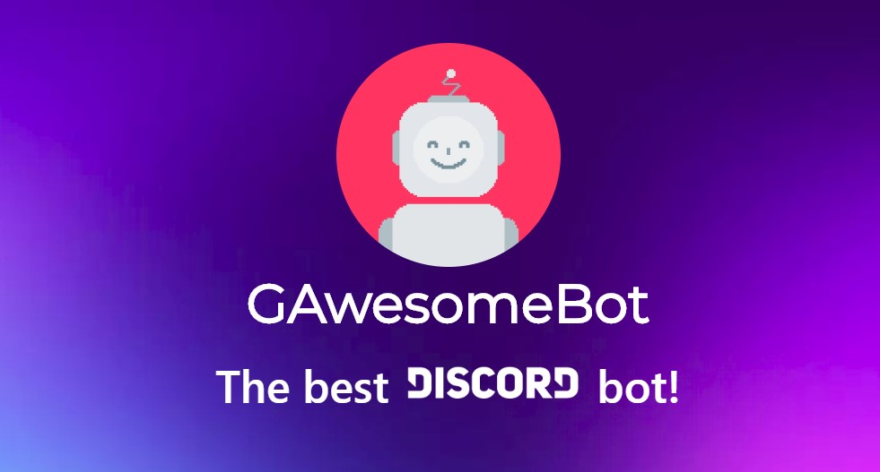 gawesome best discord bots