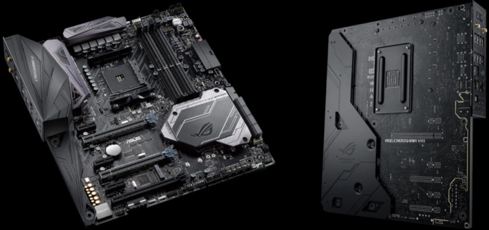ASUS X570 Motherboards For Next-Gen AMD Ryzen 3000 CPUs Leak Out