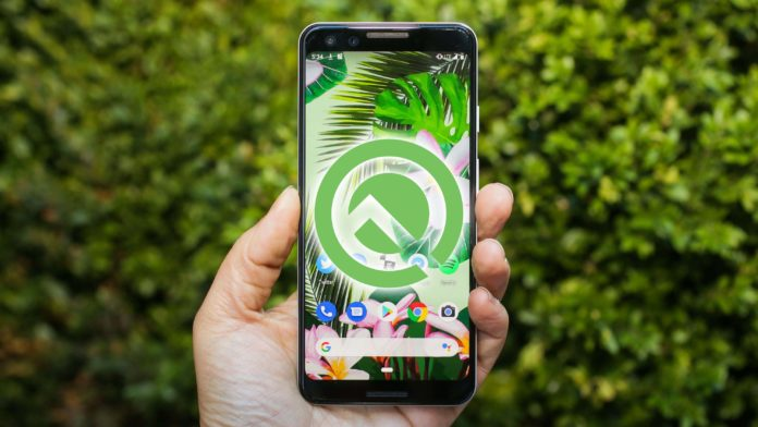 How To Install Android Q on Your Google Pixel Device