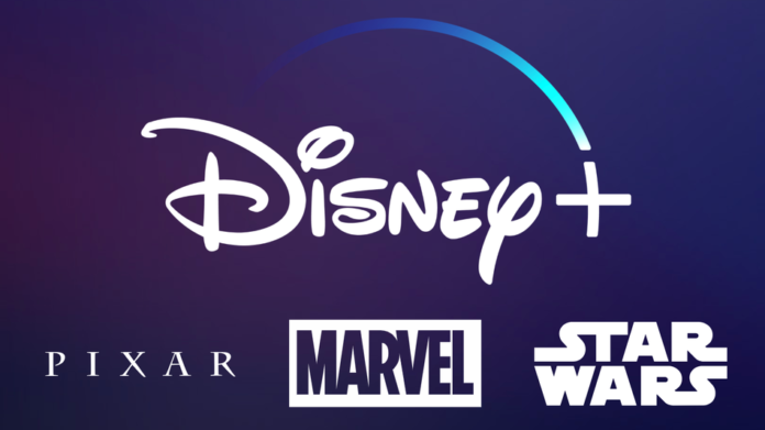 Disney+ Movies and Seasons