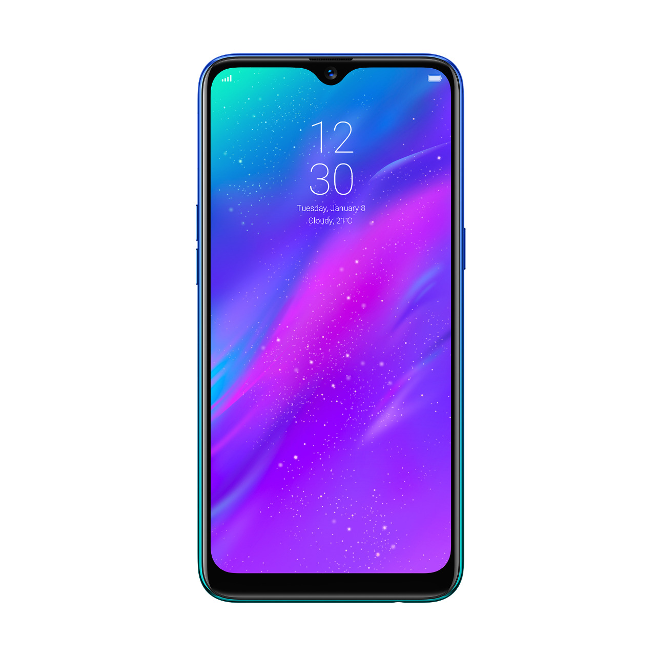 realme to launch their realme 3 smartphone in Pakistan