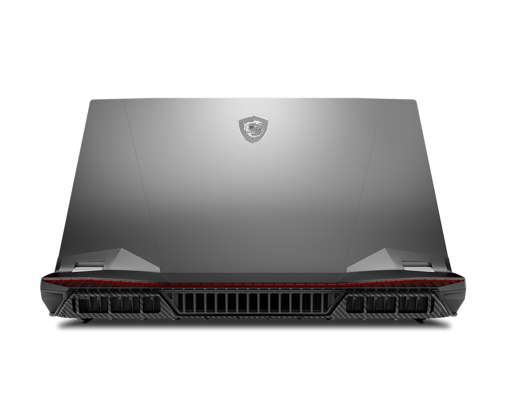 MSI GT76 Titan Features