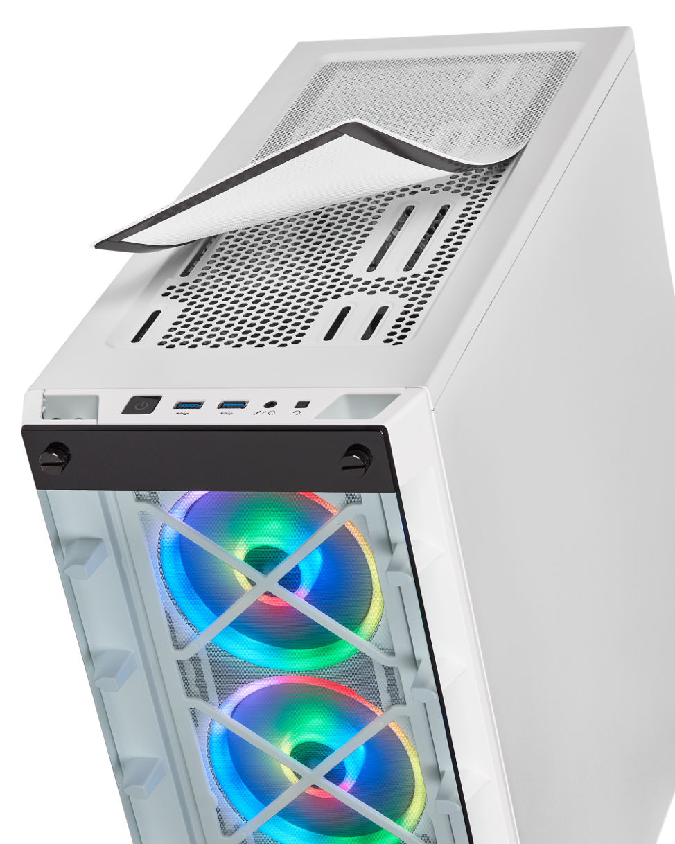 Press 09 16 19 04 - Corsair iCUE 465X Mid-Tower Case Has Plenty of RGB and Drive Space