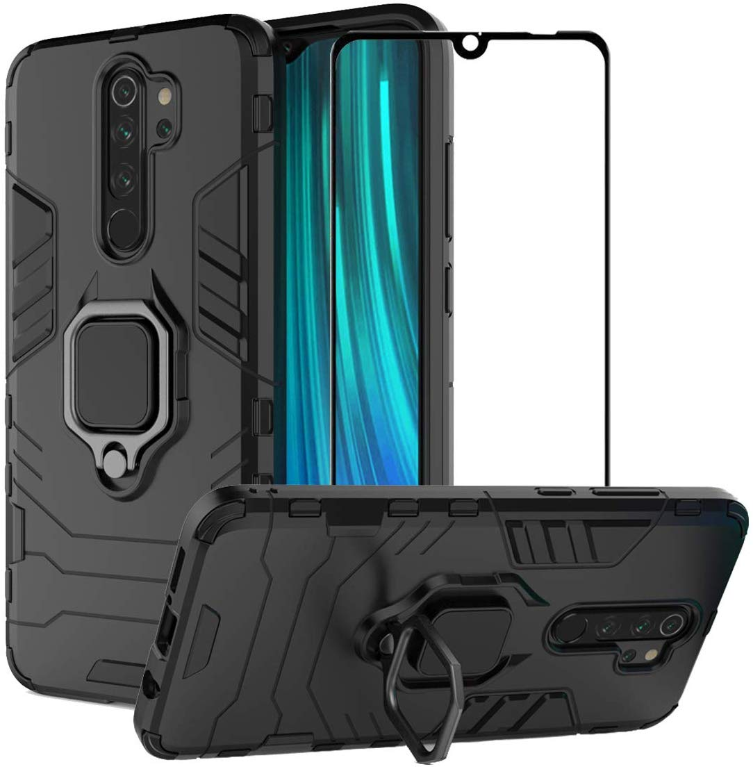 easylifego best case for redmi note 8 pro