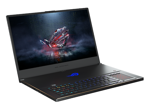ASUS ROG ZEPHYRUS Best Laptops for AutoCAD