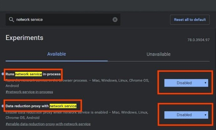 disable-options