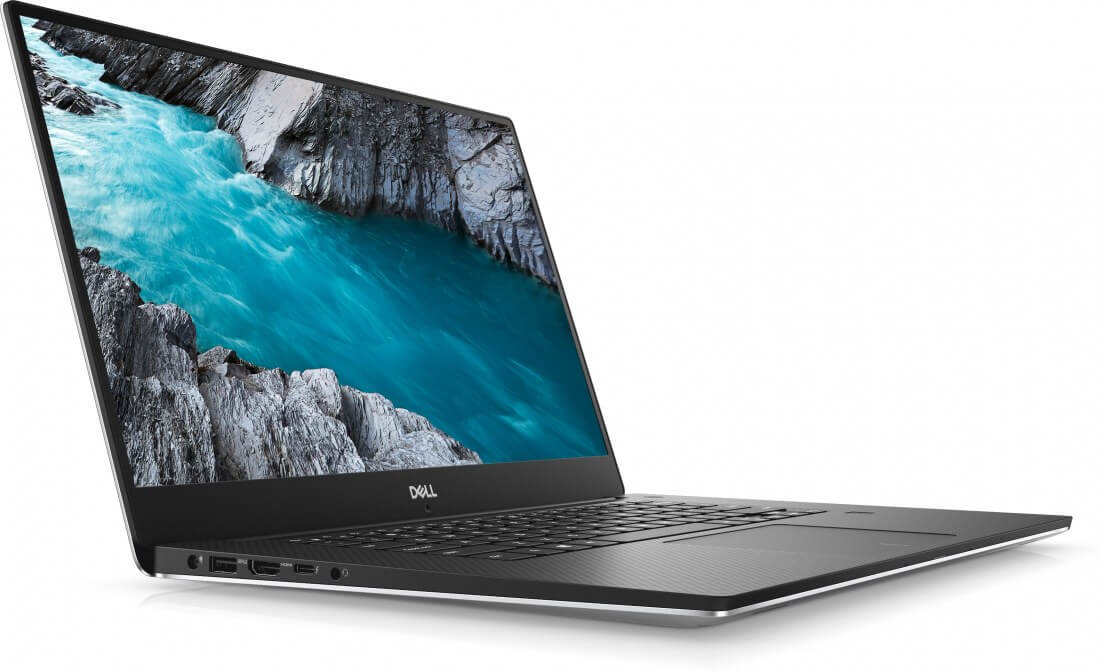 Dell XPS 15 - 5 Best Laptops for AutoCAD Users in 2020