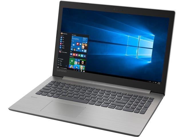 Lenovo 330 Ideapad - 5 Best Laptops for Architects to Buy in 2020