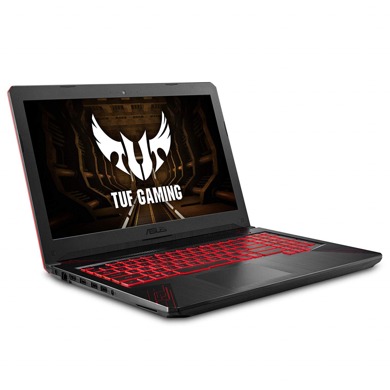 TUF GAMING - 5 Best Laptops for AutoCAD Users in 2020