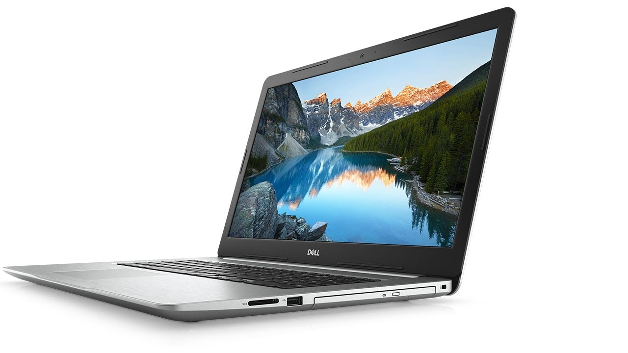 dell inspiron 5000 - 5 Best Laptops for Architects to Buy in 2020