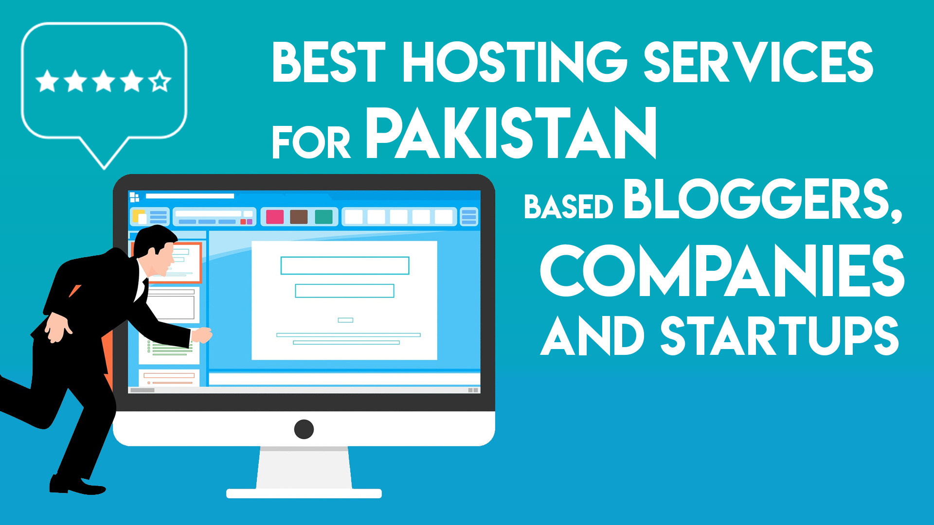 Top Web Hosting Services for Pakistan in 2020 [In-Depth Review] - TechWafer