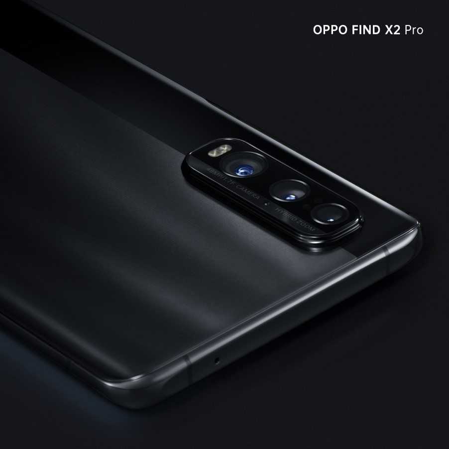 IMG 20200609 WA0047 - Uncover the Ultimate Smartphone Experience with OPPO's Latest Flagship; OPPO Find X2 Pro
