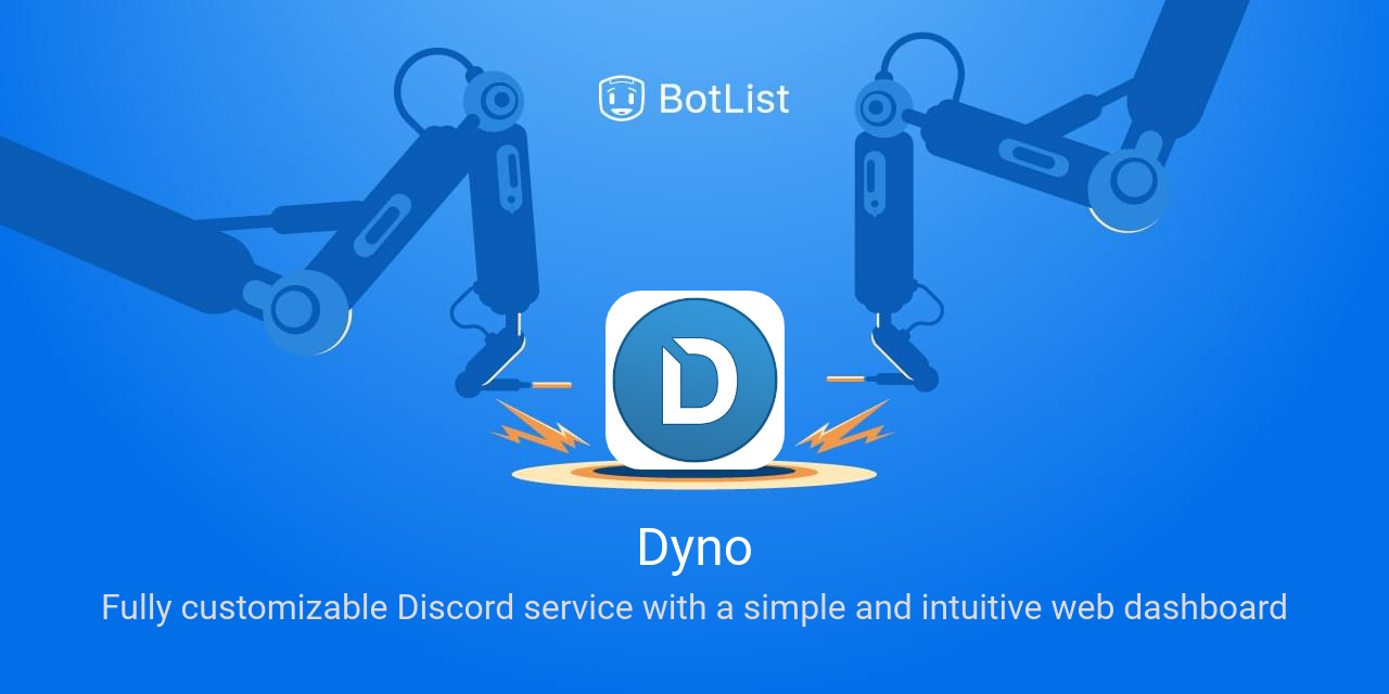 Dynobot - How to See Deleted Messages in Discord (Two Methods)