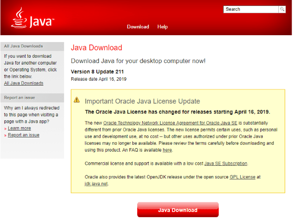 What to do if Minecraft keeps crashing with Java not responding errors3 - Fix Minecraft Keeps Crashing With Java Not Responding Errors