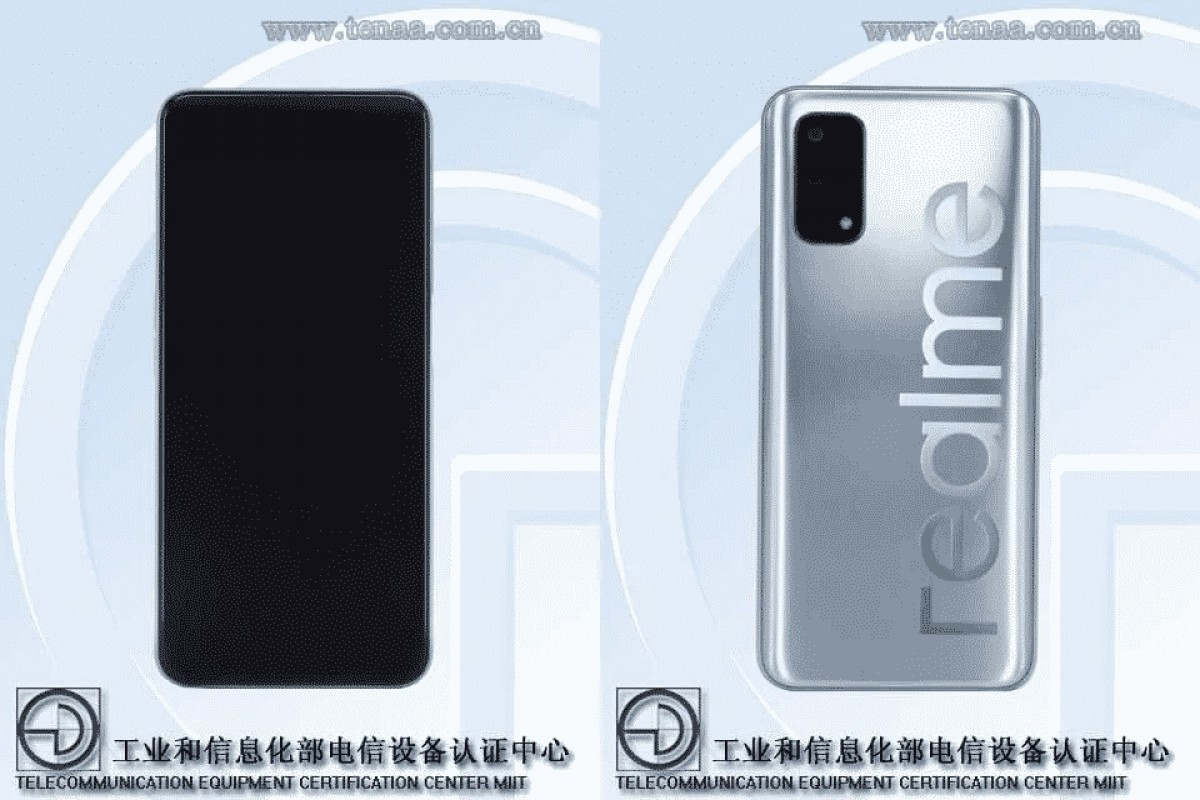 realme q - Upcoming Q-series phone  of realme spotted on 3C database